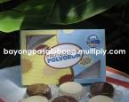 Маркет | Obaldet | Bay's Protein-Rich Polvoron